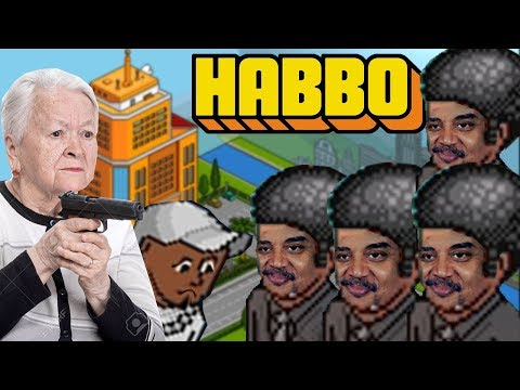 HABBO IS THE WORST GAME EVER