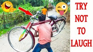 NEW! MUST WATCH THIS TRENDING VINES   BEST FUNNY  TRY NOT TO LAUGH   Pagla Baba Fun