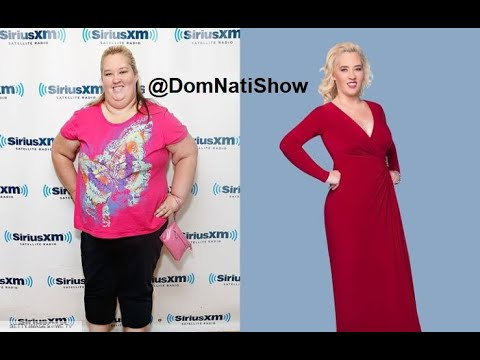 Mama June Denies Wearing a Fat Suit on From Not to Hot and Details Her Plastic Surgery