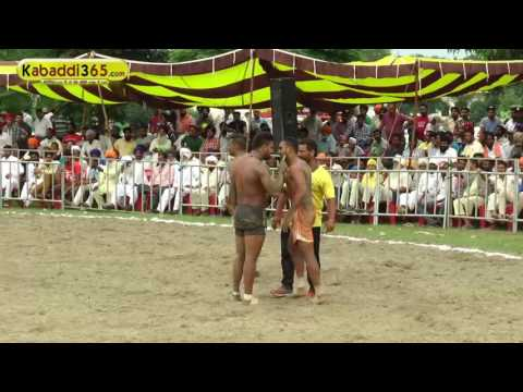 ➨(10) Baba Bakala (Amritsar) Kabaddi Tournament 20 Aug 2016