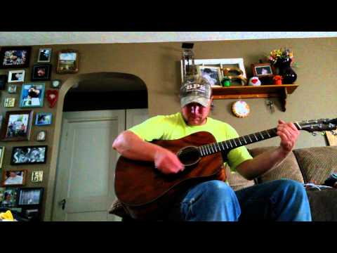 Chris Knight - Framed (cover)