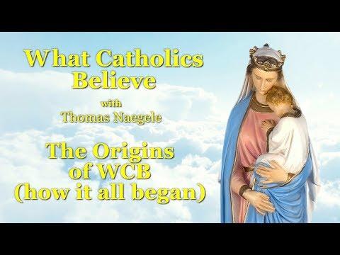 The Origins of WCB