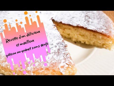 gÂteau-au-yaourt-sans-Œufs