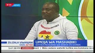 Umoja wa Mashabiki nchini Kenya  | Zilizala Viwanjani
