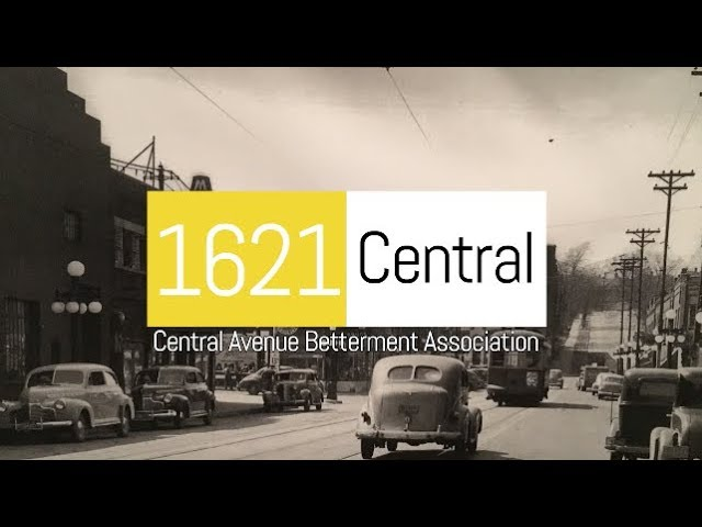 1621 Central