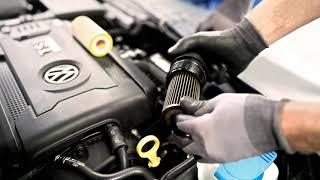 Servicii de calitate la prețuri speciale pentru Volkswagen din 2013 sau anterior