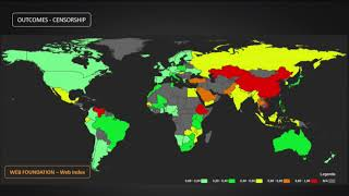 DEF CON 26 - Izycki and Colli - Digital Leviathan A Comprehensive List of Nation State Big Brothers