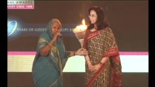 2010 Mind of Steel award winner Sindhu Tai tells her story