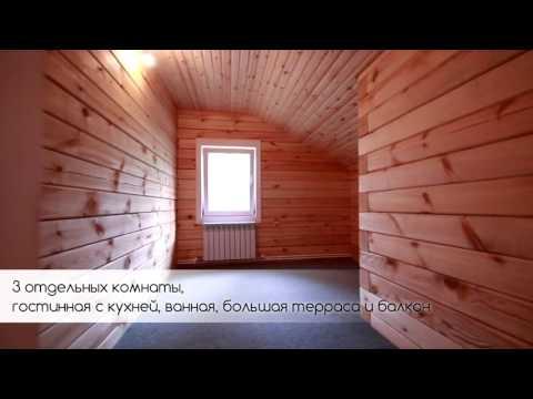 Дача Пугачево - Красноярск