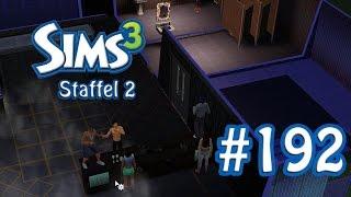 Let´s Play Die Sims 3 #192 [Staffel 2] Kurzschluss HD Bayrisch