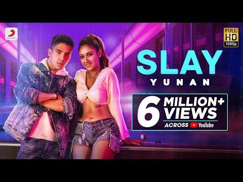 Slay – Official Music Video   Yunan & Krissann B   Raftaar   Deep Kalsi   Dance Song 2021