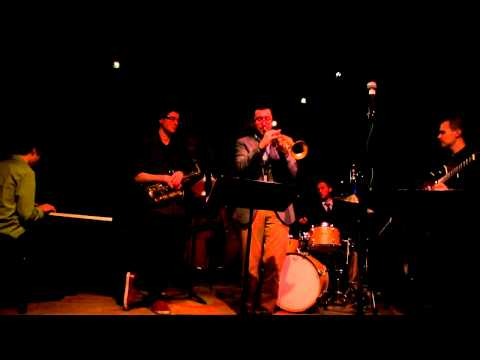 David Neves Group at the Lily Pad - Lindsey (excerpt)