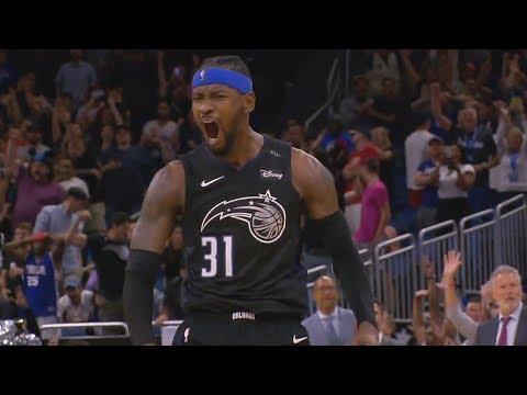Jimmy Butler 76ers Debut! Ross Clutch Deep 3! 2018-19 NBA Season