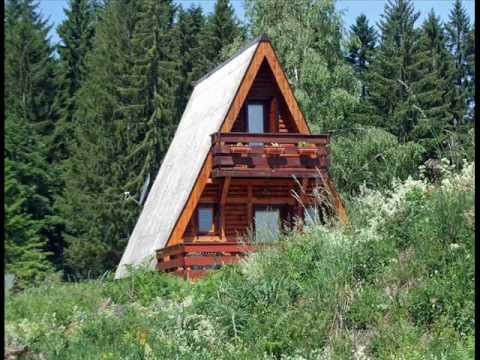 Planina Tara - Planinska kuca Nikolija