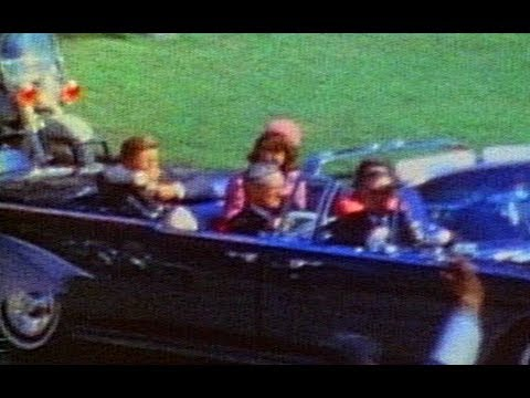 JFK Shocking Assassination Film