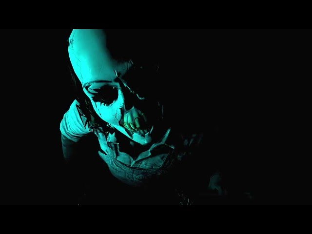 Until Dawn : Rush of Blood - Trailer de gameplay GDC 2016