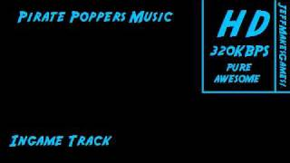 Pirate Poppers Music - Ingame