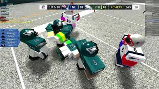 I'm probably The Best! (Roblox Legendary Football) {Part. 4}