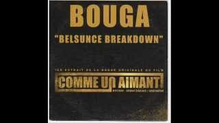 Bouga - Belsunce Breakdown (Kayz instrumental remix) Reason 5
