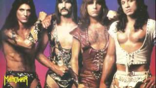 Manowar - Defender (original version).Media player
