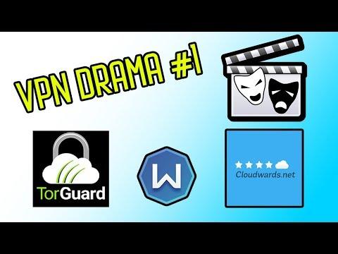 VPN DRAMA#1 - TorGuard Slams Cloudwards + Windscribe Destroys VPNMentor?