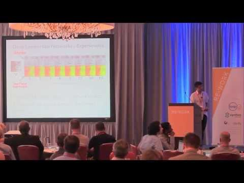 Deep Learning With Structure, Charlie Tang, Uni Of Toronto - RE.WORK Deep Learning Summit 2015