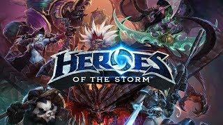 Heroes of the Storm - Jestem czołgiem