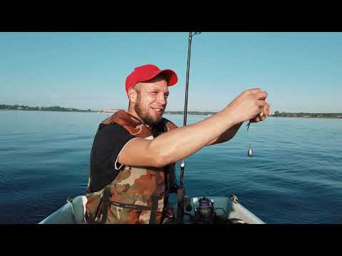 Ладожское озеро. Рыбалка на Ладоге. Отличный отдых на воде.