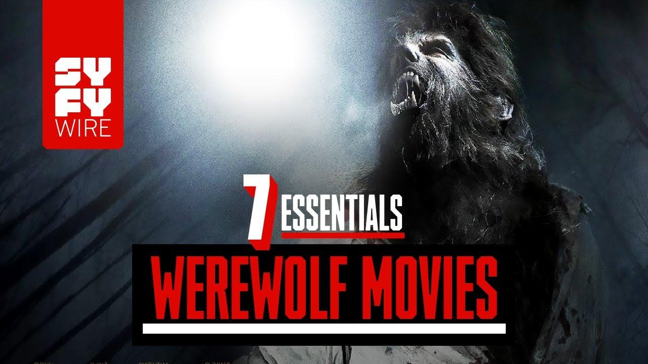 SyFy's Seven Werewolf Movies – Stephen Graham Jones