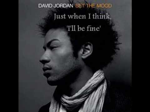 Fight the World - David Jordan [lyrics]