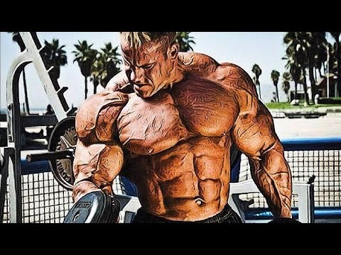 BODYBUILDING MOTIVATION - FEEL THE PAIN