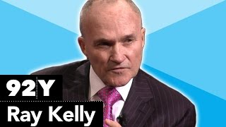 Ray Kelly Talks With Dan Abrams About Mass Shootings and Gun Control