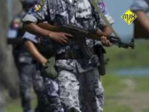 আরেক জন মুসলিম খুন মিয়ানমারে /Another Muslim Murdered in Myanmar