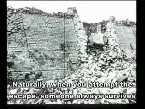 Jasenovac - The Cruelest Death Camp of All Times (1983) - Holocaust in Croatia