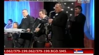 Saban Saulic - Mihajlo - (Live) - To Majstore - (TV Top music)