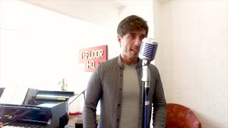 Keith Jack performs 'I Want to Make Magic' from Fame The Musical