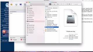 How to install tftp server on Mac OS