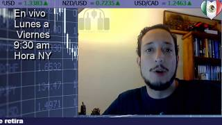 Punto 9 - Noticias Forex del 29 de Septiembre 2017