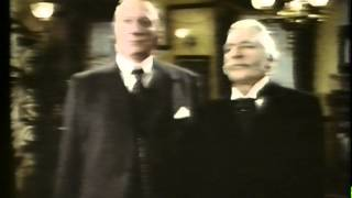 Sherlock Holmes - Without a Clue - Barry Norman Review 1988