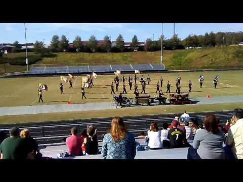 Churchland High School (2016 Powhatan Fall Classic)