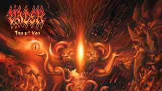 Vader - The End