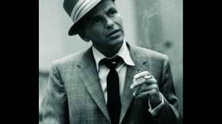 frank sinatra you make me feel so young