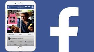 Como hacer un MURAL en Facebook | Crear MOSAICO de fotos en Facebook Mural, Collage