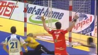 Great Handball players compilation