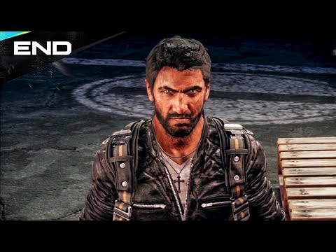 Just Cause 4 - The End