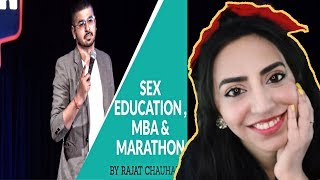 sex-education-mba-marathon-stand-up-comedy-reaction-by-italianpakistani