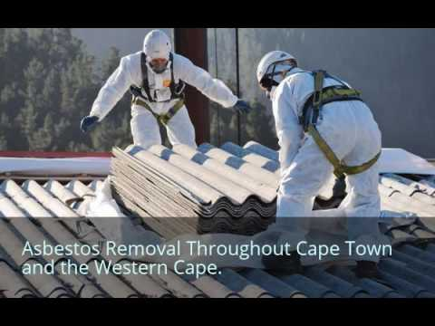 Asbestos Removal Cape Town, Western Cape