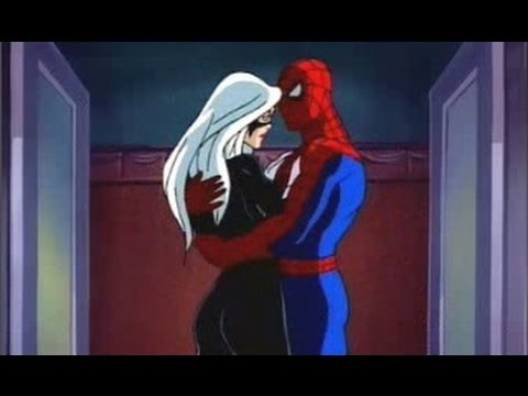 Spiderman the Animated Series - THE BLACK CAT RETURNS ...