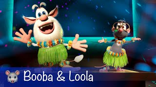🐭 Booba - Booba and Mouse - All episodes with Loola - Cartoon for kids