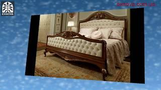 Эксклюзивные спальни Италии - Студия EXNOVA, салон Baxter Shop